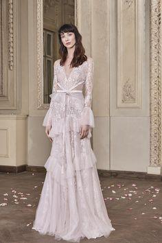 Anastasia Wedding Gown #AnastasiaWeddingGown #OtiliaBrailoiuAtelier #weddingdress #AnUntoldPoem