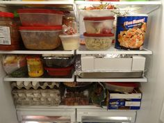 Once-a-Month Chef: Too Much of a Good Thing (What to do with holiday leftovers)