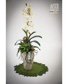 135 fantastiche immagini su composizioni floreali fiori for Composizioni fiori finti per arredamento