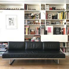 Canapé LC5 Le Corbusier - Acheter, vendre sur Kolectiv Design. La seconde vie du Design signé