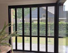 Raamdecoratie keuken 10: raamdecoratie voor hoge ramen jasno