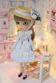 Alice Ciel ♥ Custom Pullip doll