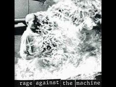 """Compromise, conformity, assimilation, submission   Ignorance, hypocrisy, brutality, the elite /  All of which are American dreams!"" - Rage Against The Machine - Know Your Enemy"