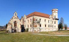 Slivniški grad - Slovenija- GeaGo