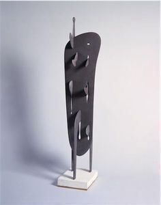 Gregory (Effigy) | The Noguchi Museum