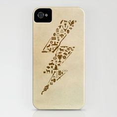 another Harry Potter iPhone case!