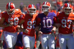 CLEMSON PREVIEW: Can the Tigers repeat in 2017/18?