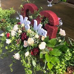 Hand-crafted floral arrangements by BW Events.  BWEvents brookeward.events@gmail.com 559.280.9991 www.brookewardevents.com
