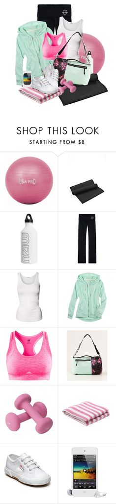 """""""2013"""" by in-my-closet ❤ liked on Polyvore featuring USA Pro, Alexander Wang, Mizu, American Vintage, American Eagle Outfitters, H&M, Valeo, Frescobol Carioca and Superga"""
