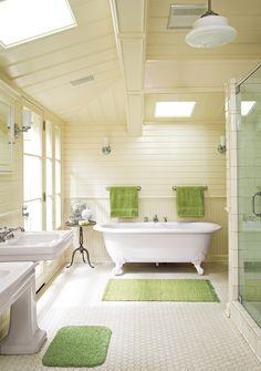 This old House bathroom redo advice Bathroom Layout, Small Bathroom, Master Bathroom, Bathroom Ideas, Bathroom Storage, Redo Bathroom, Attic Bathroom, Washroom, Bath Ideas