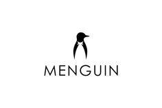 Logo design for Menguin by Stevanus Gerald