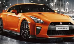 Nissan all-set to launch the 2017 GT-R in India on November 9  http://news.maxabout.com/cars/nissan/2017-nissan-gtr-to-launch-in-india-on-november-9/  #Nissan #GTR