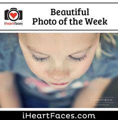 Beautiful Photo of the Week #photography #iheartfaces #eyelashes
