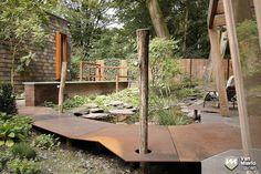 Natuur en Architectuur | Van Mierlo Tuinen