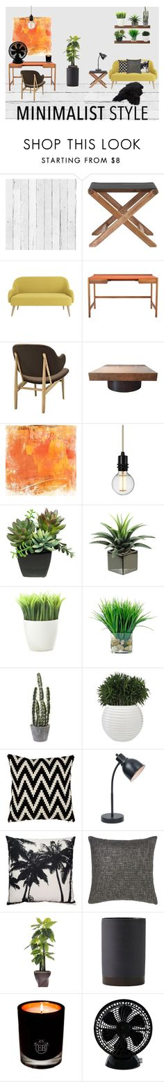 """""""Untitled #321"""" by zoe-ruth-c ❤ liked on Polyvore featuring interior, interiors, interior design, home, home decor, interior decorating, NLXL, MoMo, Kay + Stemmer and Home Decorators Collection"""