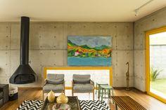 Residência Itahyê,© Edu Castello