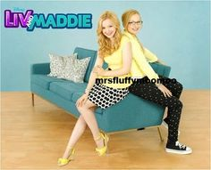 "Dove Cameron ""Liv and Maddie"""