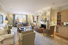 Luxury Collection 2014: 781 Fifth Avenue, Apt. 801, Upper East Side, Manhattan, New York - learn more: http://www.corcoran.com/nyc/listings/display/3077019?utm_medium=Social&utm_source=Pinterest&utm_campaign=Property