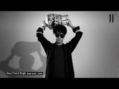 Super Junior Yesung_10 Corso Como Seoul Melody_Preview