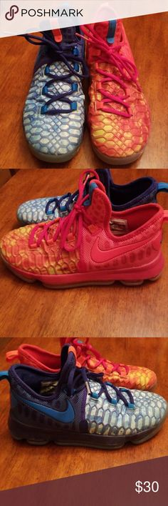 23b52ea78d206 Fire and Ice shoes Youth size 6 Fire and Ice shoes in good condition very  little wear on them.
