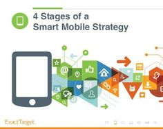 Developing a plan for mobile marketing