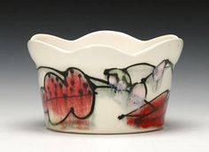 Naomi Cleary, Ceramic Arts Daily
