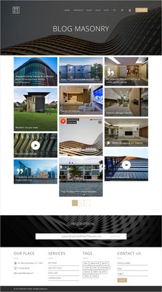 Brooks is a perfect multipurpose #WordPress #theme for #blog, digital agencies, creative studios, real estate, blogging, portfolio or eCommerce shopping website with 25+ stunning homepage layouts download now➩ https://themeforest.net/item/brooks-wp-creative-multipurpose-wordpress-theme/15939582?ref=Datasata