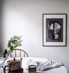 A green oasis home - via Coco Lapine Design blog