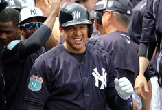 Alex Rodriguez will hang up his spikes after the 2017 season as the richest player to ever play the game.