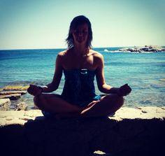 Morning Su Yoga & Hiking at Costa Brava, Spain