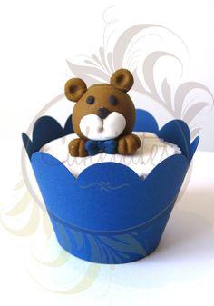 Caketutes Cake Designer: Animais