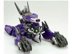 transformers go! g13 hunter shockwave transformers transformers go! figures #transformer