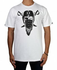Crooks & Castles - Marauders T-Shirt - $32