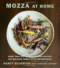 Mozza at Home: More than 150 Crowd-Pleasing Recipes for R... https://www.amazon.de/dp/0385354320/ref=cm_sw_r_pi_dp_x_hi96ybK1TWH1Z