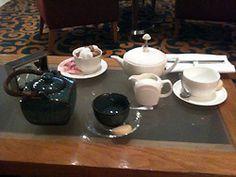 Kingsway Hall Hotel Afternoon Tea
