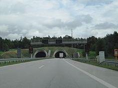 Tunel Königshainer Berge