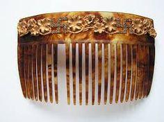 """Résultat de recherche d'images pour """"comb folk art"""""""