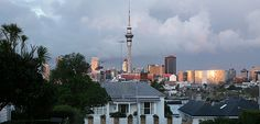 Auckland low density