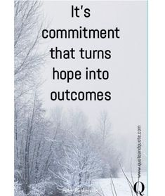 """Quote and Quote on Instagram: """"""""It's commitment that turns hope into outcomes"""" by Peter Baskerville. @business_insights   #commitmentquotes #workhardstayhumble…"""" Happy Wife Quotes, Feeling Happy Quotes, Hope Quotes, Best Friend Quotes, New Quotes, Quotes To Live By, Inspirational Quotes, Smile Quotes, Motivational"""
