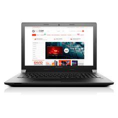 Portátil Lenovo Essential B50-80 i3-4005U combina rendimiento con ricas capacidades multimedia, el nuevo Lenovo B50 incrementa de forma notable. 387,20
