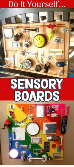 New sensory board pictures 16 diy toddler busy boards for 2018 16 diy toddler busy boards for 2018 solutioingenieria Image collections