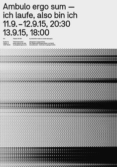 Visual Identity and communication design for laborgras — one of Germany's most important contemporary dance collective founded and led by Renate Graziadei and Arthur Stäldi.Within the period from 2004 — 2015 the collaboration between labogras and Neubau… Ok Design, Type Design, Layout Design, Shape Posters, Berlin, Poster Ads, Communication Design, Tumblr, Graphic Design Typography