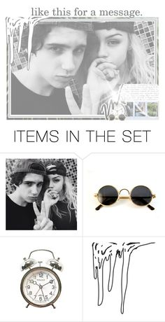 """like for a pickup line."" by transits ❤ liked on Polyvore featuring art"