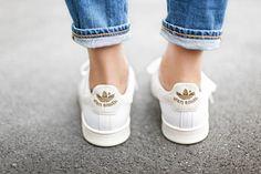 Stan Smith Jubiläums-Sneaker von Adidas