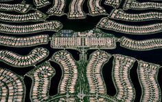 The Sunday Selection – Incredible Aerials of Urban Sprawl in the U.S.