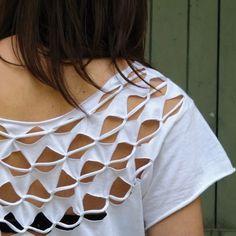 Going to make this shirt....