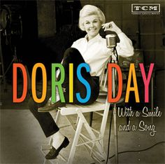 "Doris Day, the quintessential all-American girl, continues to be revered by her fans, while the media still celebrate her as an actress and singer with a legendary Hollywood ""girl next door"""