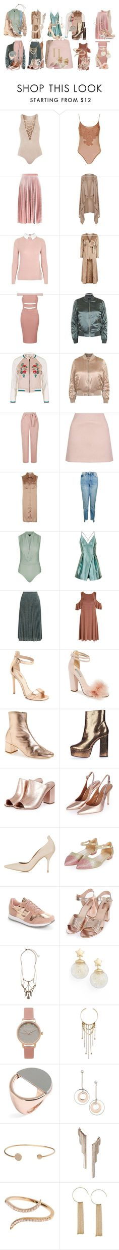 """""""Untitled #4343"""" by luciana-boneca on Polyvore featuring Topshop"""