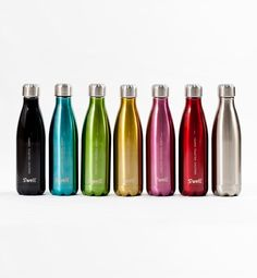 Big Chill  Available in a variety of stainless steel colors, this vessel has been tried and tested to keep drinks ice cold for 24 hours—even in the desert.