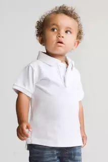 Babybugz Baby Superstar Polo - http://www.reklaamkingitus.com/et/beebile/68473/Babybugz+Baby+Superstar+Polo-PRFR000096.html